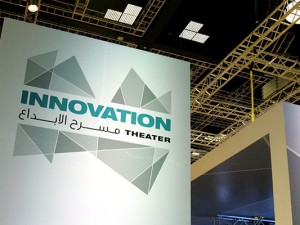 Innovation Policy for Arab Ministerial Summit